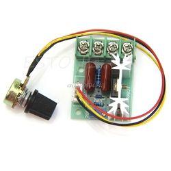 2000 Вт высокое Мощность тиристорный электронный вольт регулятор Скорость губернатор контроллер R06 Прямая поставка