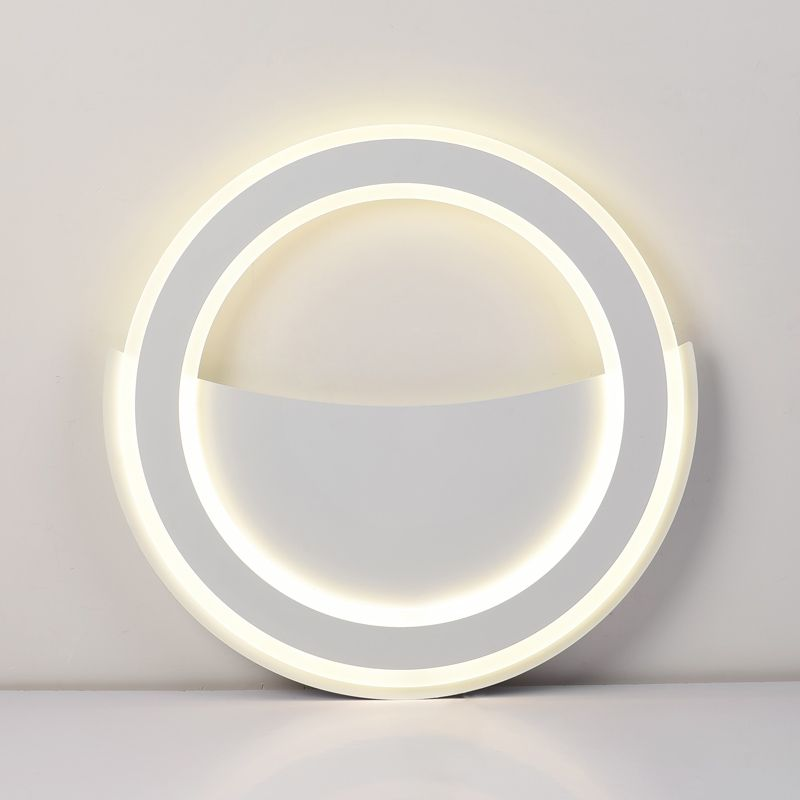 led ceiling light Bedroom lamp simple modern room creative led personality acrylic lamp Nordic living room led lamps