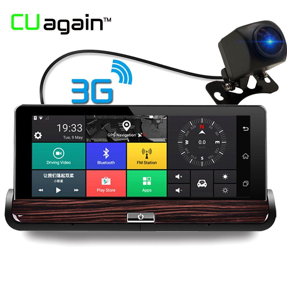 CUagain CU50 DVR 7
