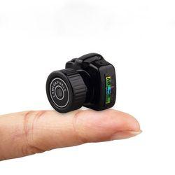 Mini Wireless Camera Video Audio Recorder Видеокамера Маленький Безопасность Секретный няня Автомобильный спорт мини камера микрофоном камера видеонаблюден...