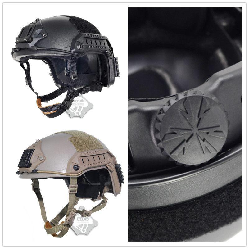 2017 Новый FMA морской тактический шлем ABS de/BK/FG Capacete Airsoft для Airsoft Пейнтбол tb815/814 /816 Велосипеды шлем
