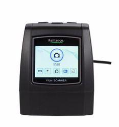 14MP 22MP 135mm Portable SD card Film scan Photo Scanners Negative Film Slide Viewer Scanner USB MSDC Film monochrome EC018