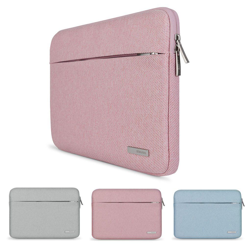 Nylon 11 11.6 13 13.3 15.4 15.6 housse pour ordinateur portable sacoche pour ordinateur portable Ultrabook housse pour apple mac Macbook Pro Air