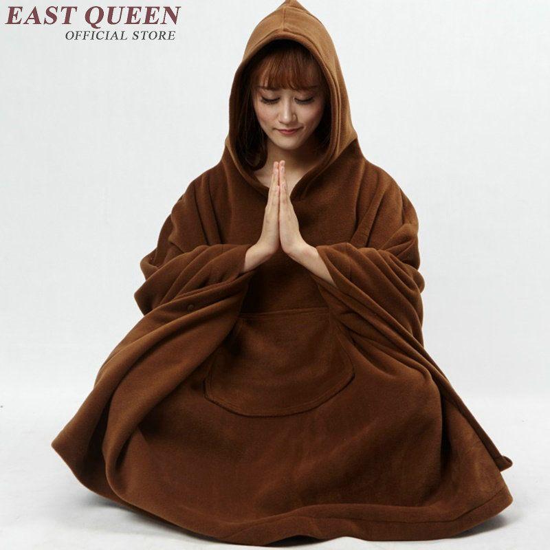 Cojín de meditación meditación ropa de estilo Chino chino mujeres ropa ropa de meditación zen budista AA852