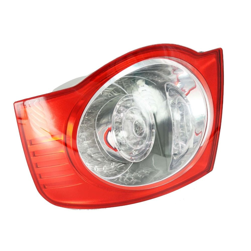 For VW Jetta V 5 2005 2006 2007 2008 2009 2010 2011 LED Rear Tail Light Lamp Right Side Outer LHD