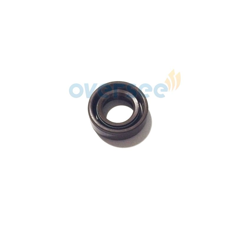 Oil Seal 13x22x7 For Yamaha Outboard Motor 3HP 4HP 5HP 93101-13M12 Fluorine rubber Oil Seal