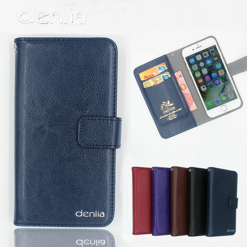 Hot! Oukitel K3 Case,5 Colors High Quality Flip Luxury Leather Dedicated Customize Exclusive Case