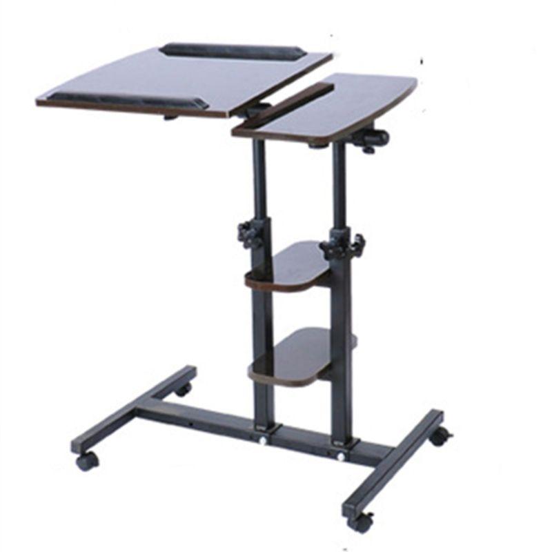Notebook Mueble Escritorio Support Ordinateur Portable Tisch Bed Scrivania Ufficio Mesa Stand Laptop Desk Computer Study Table