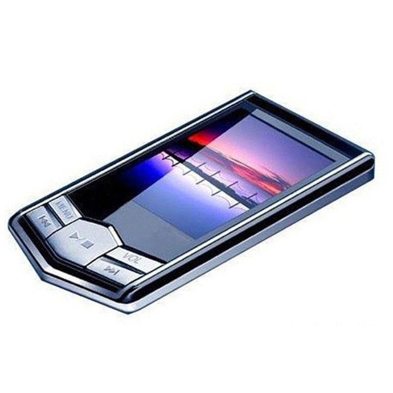 1 Pcs Metall Tragbare 4 GB 8 GB 16 GB 32 GB Nehmen 1,8 zoll LCD HD MP3 MP4 player Musik FM Radio Aufnahme Funktion #1