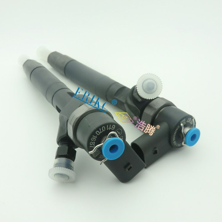 ERIKC diesel injection 0445110189, common rail injector nozzle 0 445 110 189 For Dodge Sprinter 2500 3500