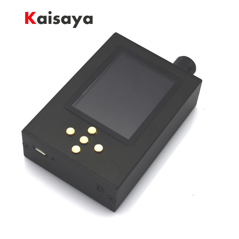 Newest DIY 16G Zishan DSD Professional Lossless Music MP3 HIFI fever portable player AK4495SEQ DSD hard solution D3-002