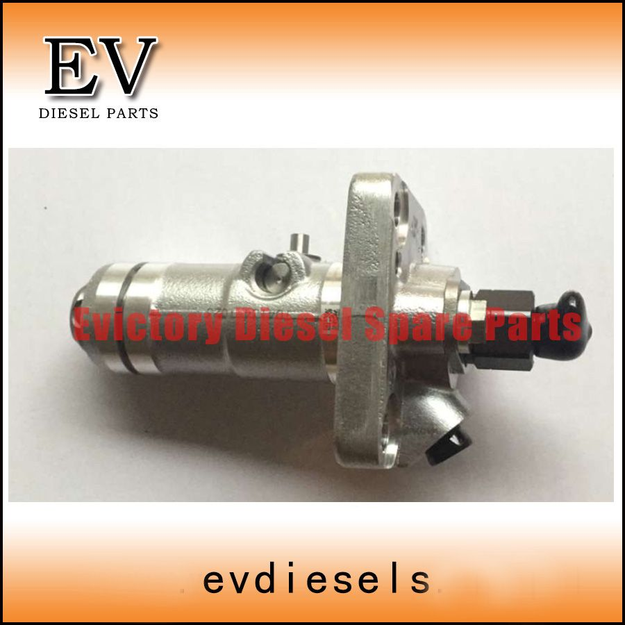 Genuine new 4LE1 fuel pump fuel injection pump for Isuzu 4LE1 engine
