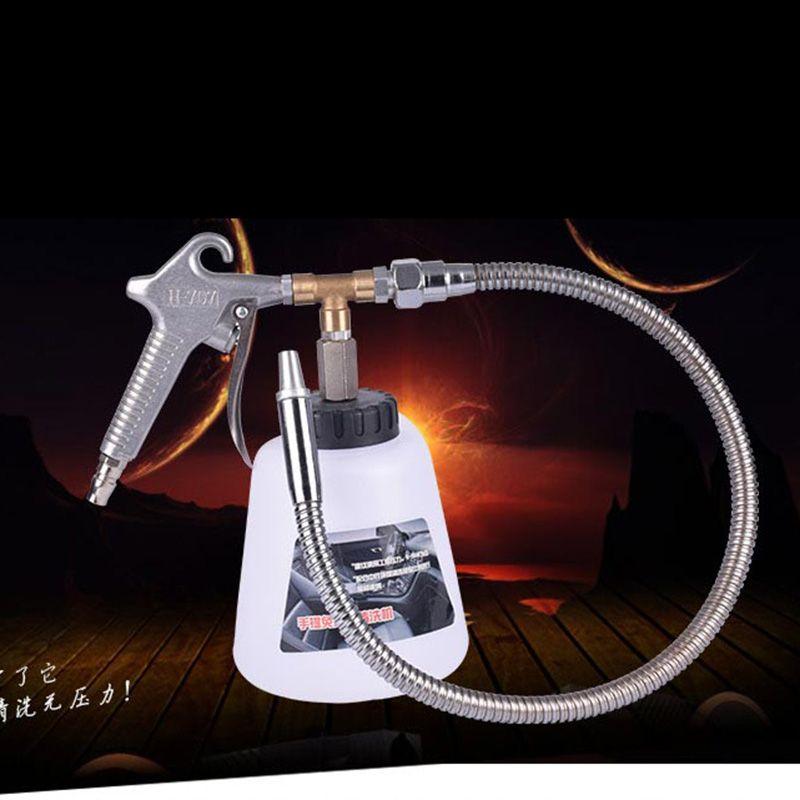 Métal Plus Tornador Portable Automobile Moteur De Nettoyage Pistolet Pour Voiture Moteur soins d'entretien et de nettoyage Équipement De Lavage