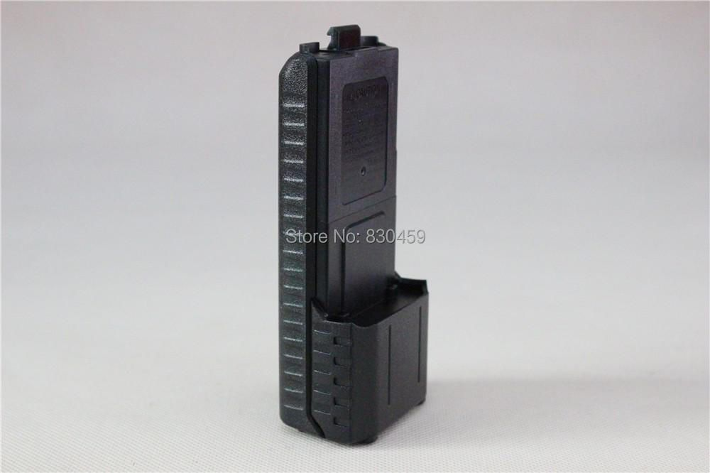 Walkie Talkie 3800mAh AAA Extended Battery Case Pack BL-5 For BaoFeng UV-5R TYT TH-F8 TH-UVF9