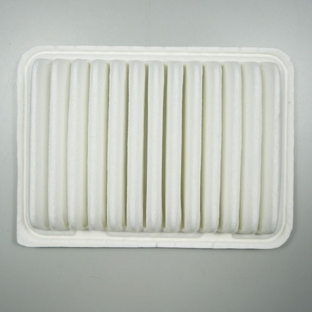 air filter for Toyota Corolla 1.6L/1.8L, 2010 Vios 1.3L/1.6L, Yaris, 2011 verso 1.6/1.8 / 2.0; Zotye Z300 oem:17801-0T020  #K123