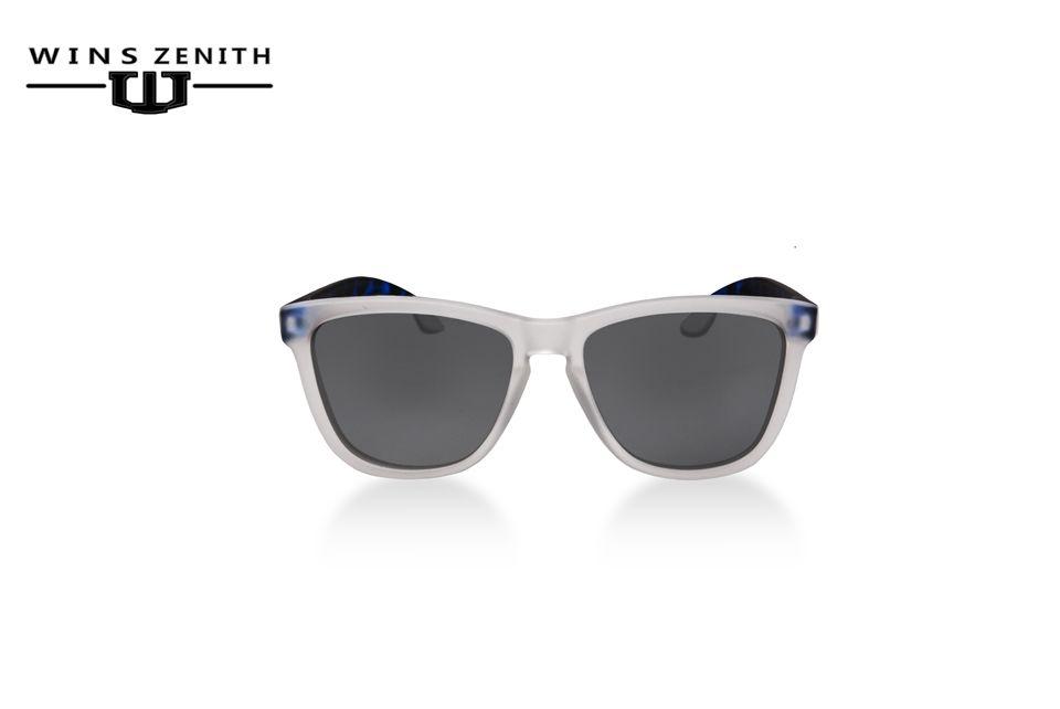 Winszenith Neue choke kleine chili Sonnenbrille damen mode transparent Sonnenbrille fahren gläser 20 stück
