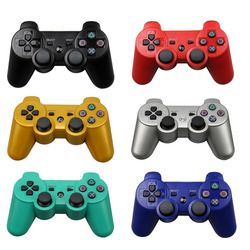 For Sony PS3 Wireless Bluetooth Game Controller 2.4GHz For sony playstation 3 PS3 Control Joystick Remote Gamepad Gift