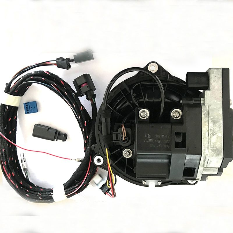 For Golf 7 Luggage Switch With RVC camera 5GG 827 469 F