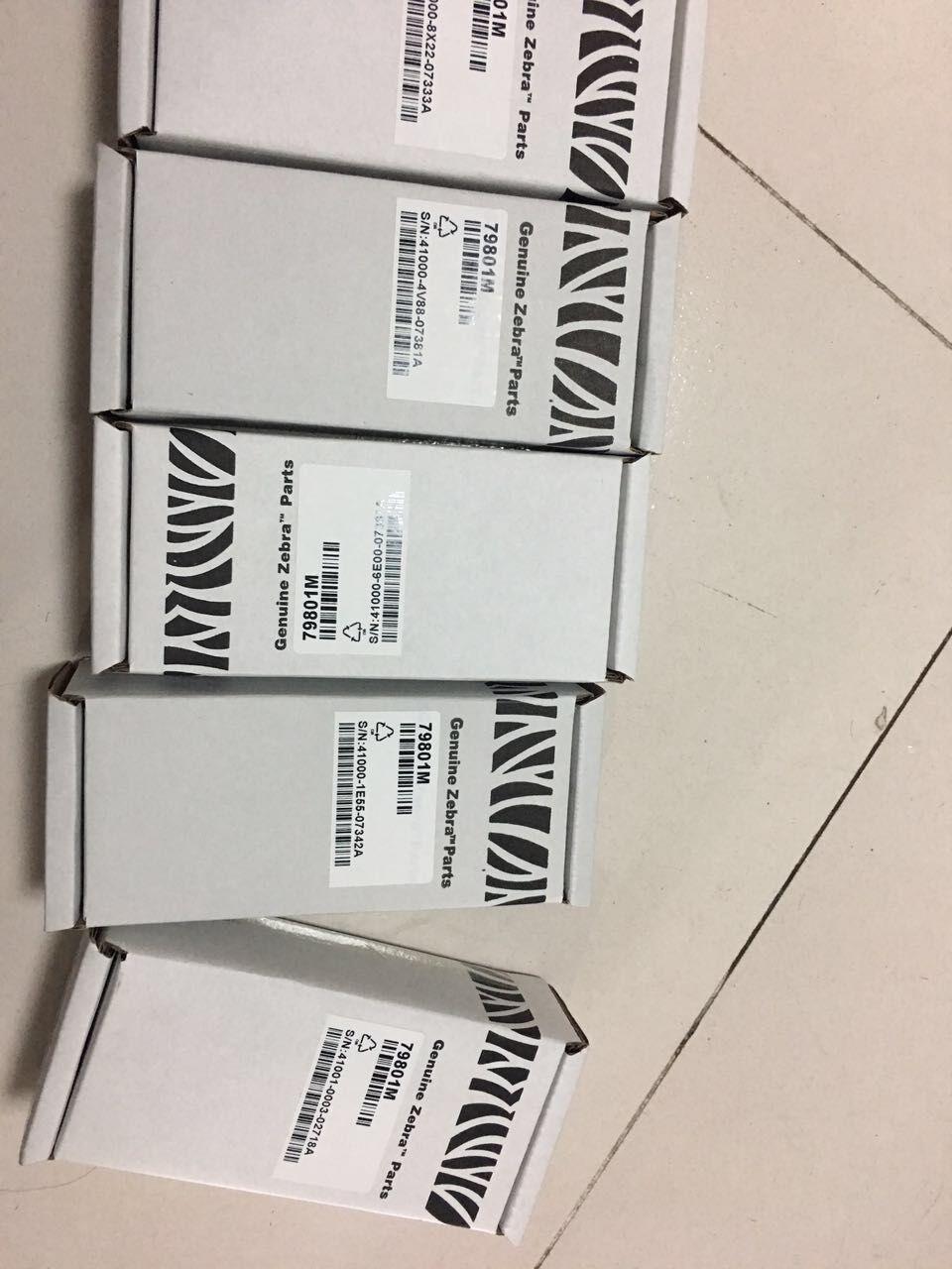 Neue kompatibel Für Thermodruckkopf ZM400 300 DPI Druckkopf 79801 Mt-Druckkopf Zebra ZM400/RZ400 (300 dpi druckkopf