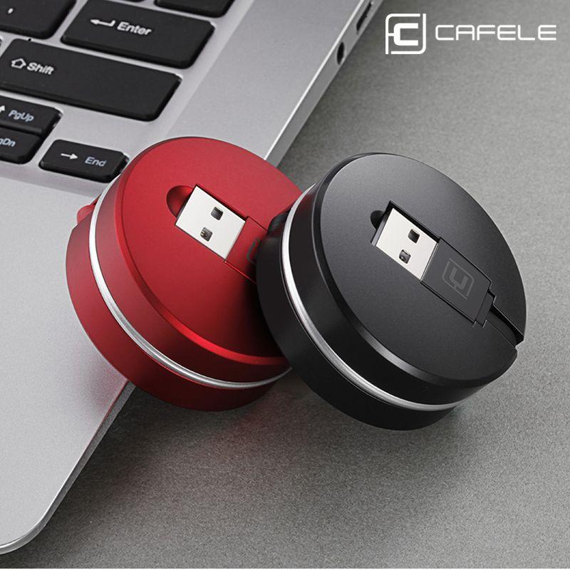 Cafele 1 m Rétractable USB Type C Câble pour Oneplus 5 Portable Type C à USB 2.0 Données Synchronisation et De Charge Câble CE Certification