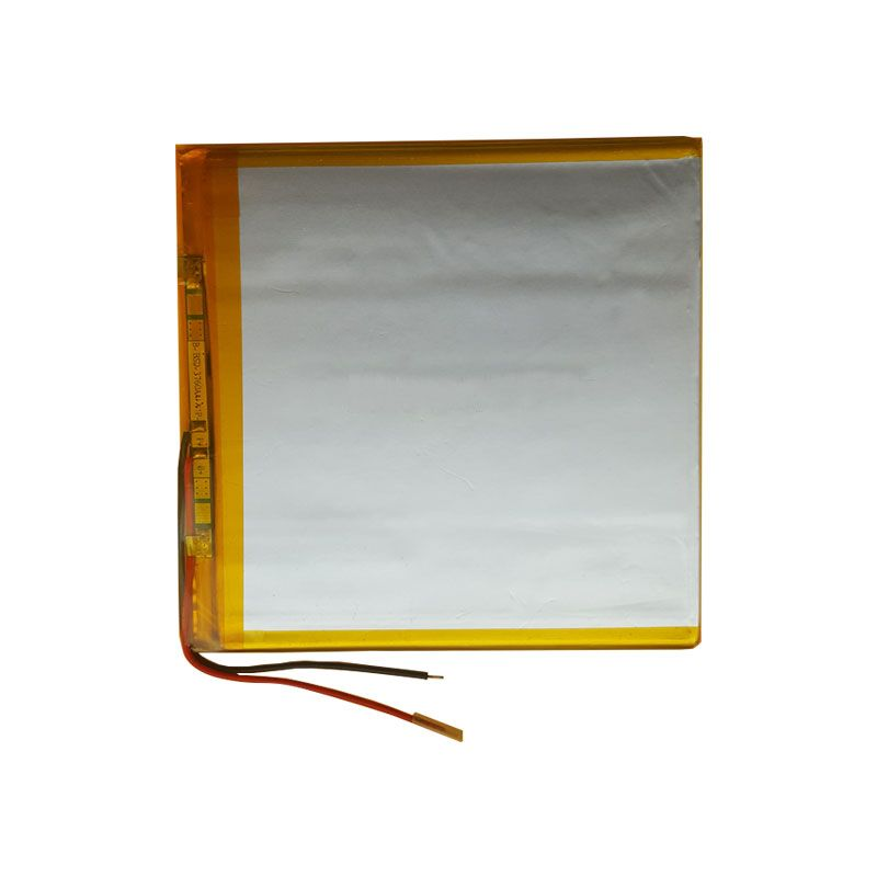 6000 mAh 3,7 V lithium-polymer-ionen-akku Ersatz Tablet Akku für Explay Gewinner 8