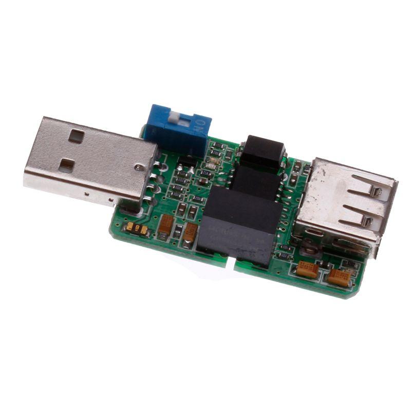 Neue USB Isolator 1500 v Isolator ADUM4160 USB Zu USB ADUM4160/ADUM3160 Modul New Drop Shipping-PC Freund