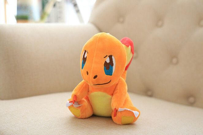 20CM New fashion Stuffed animals dosll For Baby Girls gift toys