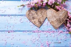 LIFE MAGIC BOX Valentine's Day Heart Wood Board Photo Backdrop Camera Fotografica Foto Background Fondos De Estudio Fotografia