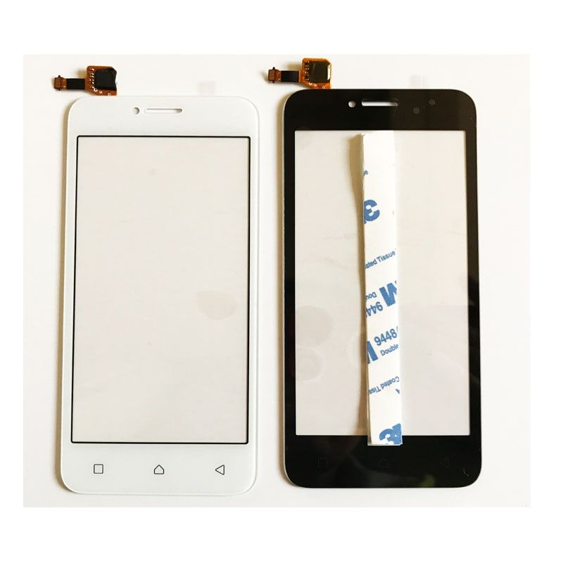 New New Touchscreen For Lenovo A plus a1010 A 1010 A1010a20 Touch Panel Digitizer Replacement 4.5Inch