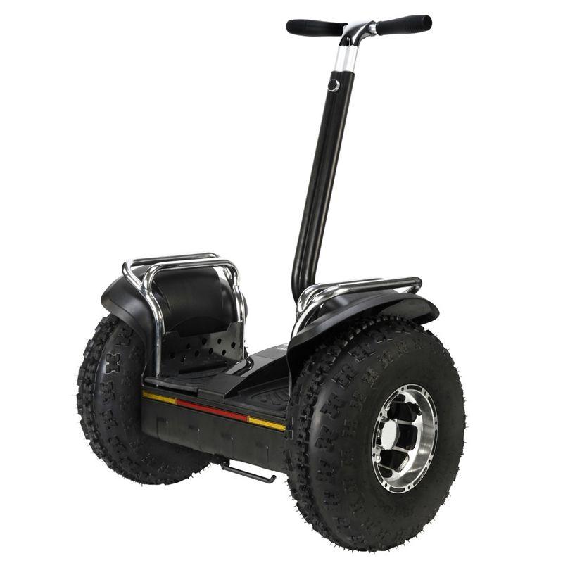 19 zoll hoverboard elektrische roller 2 wheels off-road elektrische skateboard High Power roller anhaltende power hover board