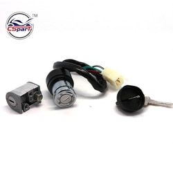 CFMOTO ignition key switch lock  CF500 CF188 500 500cc CF MOTO ATV QUAD part  9010-010000