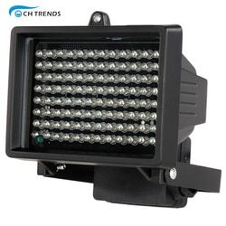 96 LED illuminator Light CCTV 60m IR Infrared Night Vision Auxiliary Lighting Outdoor Waterproof For Surveillance Camera