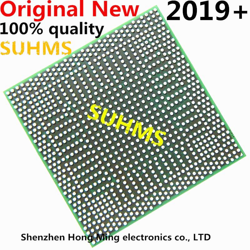 DC: 2019 + 100% nouveau Chipset 216-0833000 216 0833000 BGA