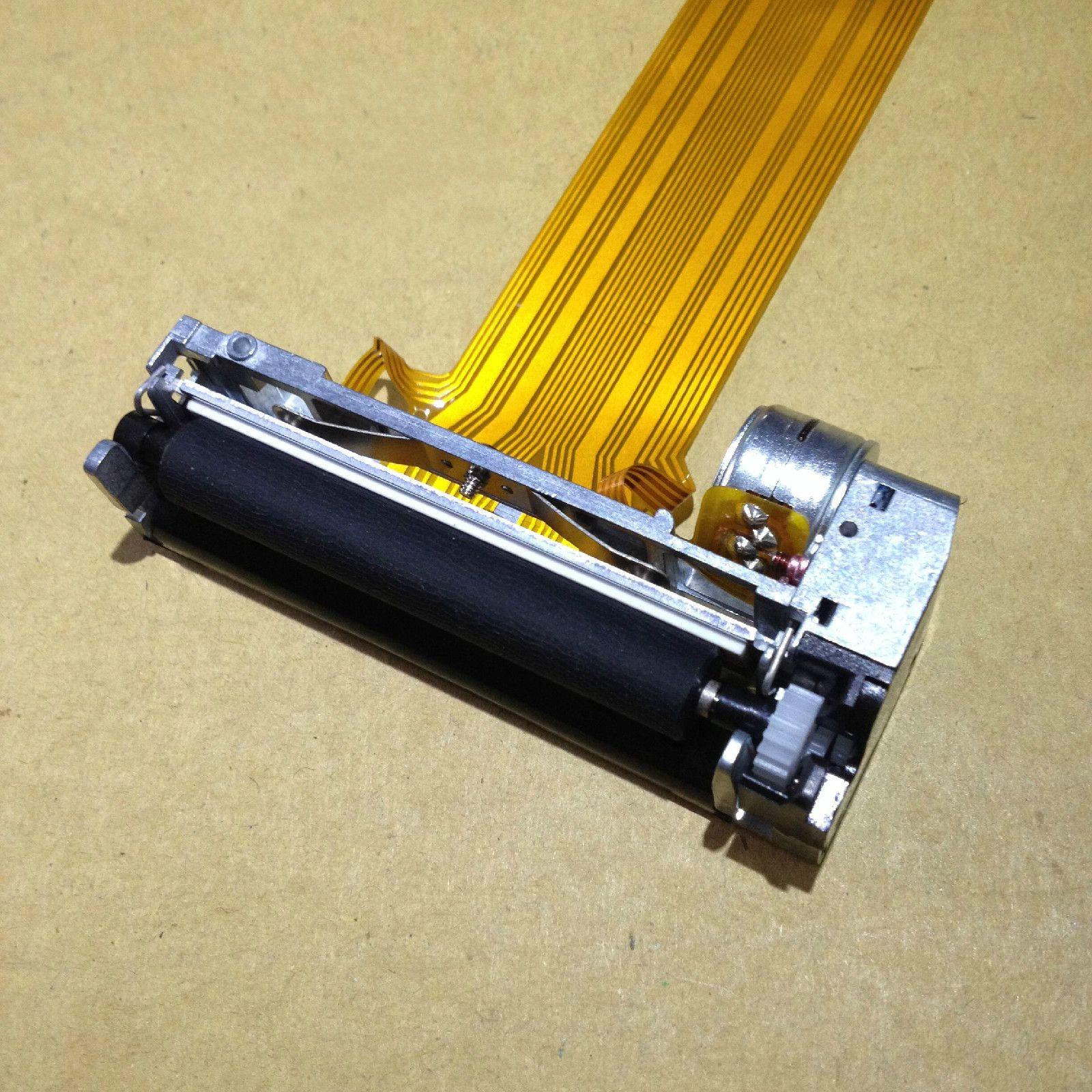 Thermische drucker mechanismus druckkopf für sc-5890 SUNVi SID 260A 260b PT486F-B101 druckkopf