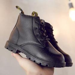 Skhek Anak Sepatu untuk Anak Laki-laki Gadis Anak Casual Sneakers Bayi Gadis Air Mesh Bernapas Lembut Menjalankan Olahraga Sepatu PU Boots