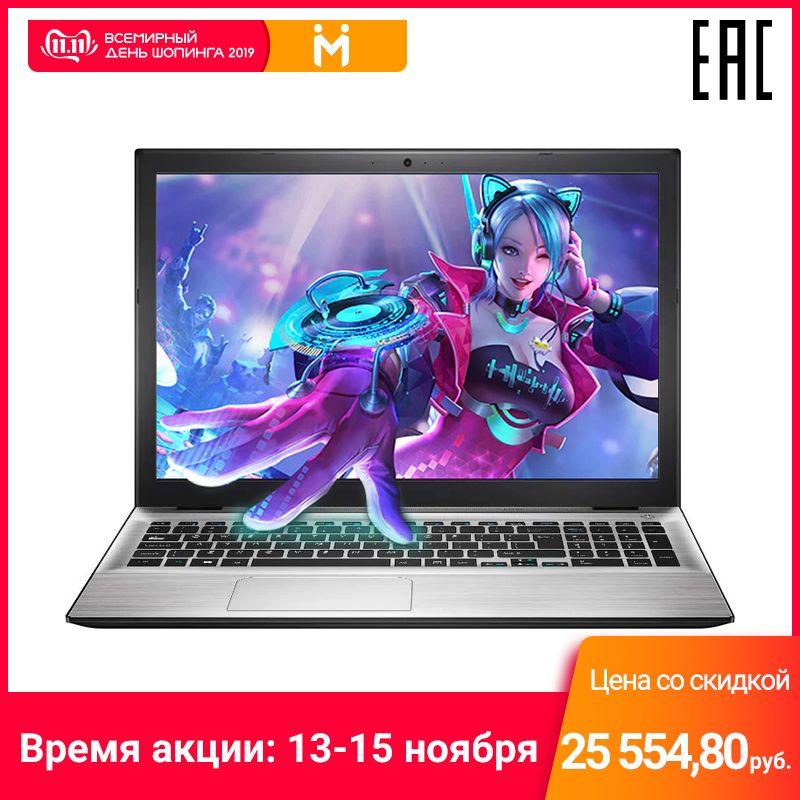 Ultra-dünne laptop MAIBENBEN XIAOMAI5 15,6