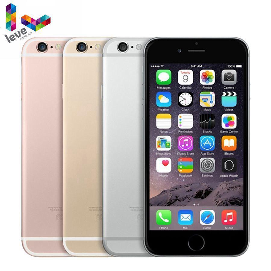 Entsperrt Apple iPhone 6S 4G 4,7