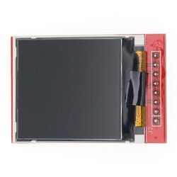 1.8 inch TFT LCD Module LCD Screen SPI serial 51 drivers 4 IO driver TFT Resolution 128*160 TFT interface 1.8 inch