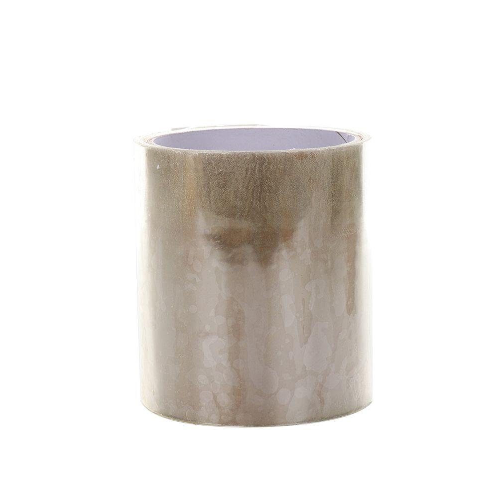 Super Strong PVC Stop Leaks Seal Repair Tape Waterproof Self Fix Tape 10CM*1.52M