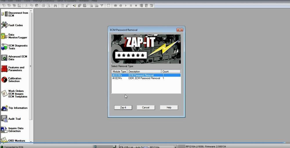 WEBSITE 8.5.2 Pro PLUD ebene NIE VERFALLEN + flotte kalibrierung und ZAP-IP & ECM pass entfernen + ENTSPERREN KEYGEN