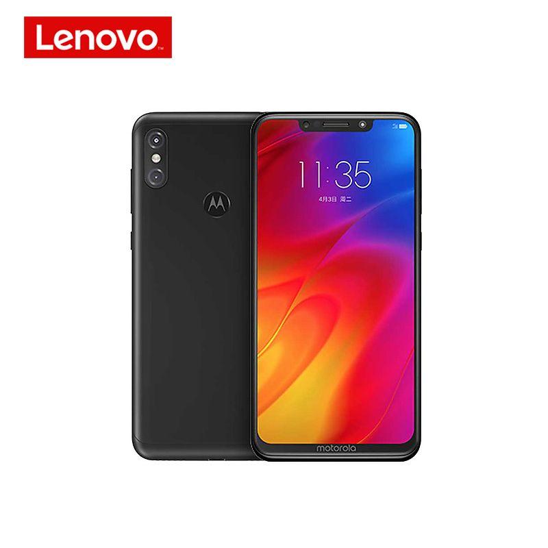 Moto P30 Hinweis Handy Ein Power 6GB 64GB 2246*1080 Smartphone BT5.0 6,2 Zoll Full Screen metall Telefon 5000mAh Gesicht Entsperren