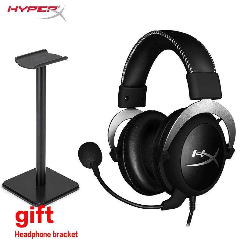 HyperX Wolke Virtuelle 7,1 Surround Sound USB Soundkarte Verkauft separat Cloud Gaming Headset
