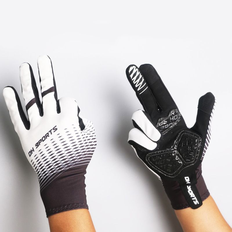 Bicycle Gloves Cycling Gloves Breathable Outdoor Sports Men Women Bike Gloves