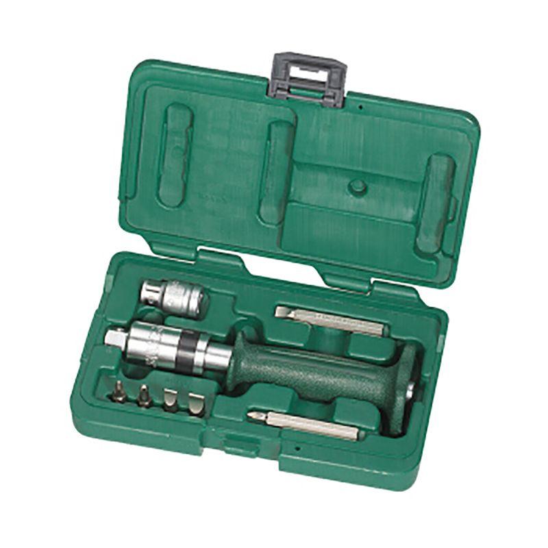 Sata Professionelle Tragbare Schraubendreher Harten Stahl Schraubendreher-set Hand Reparatur Werkzeug 09603