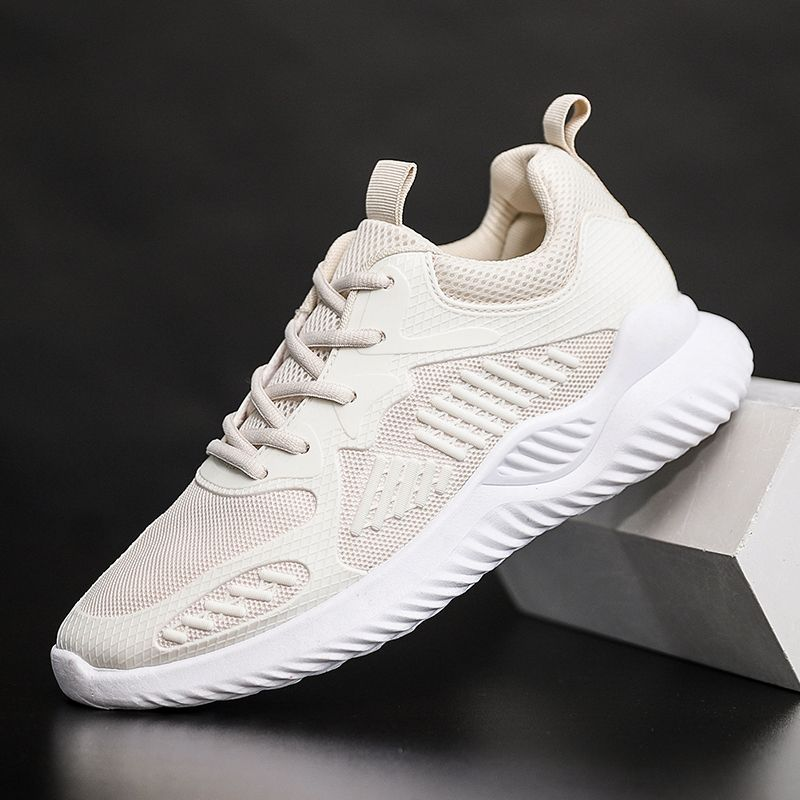 ZJNNK Mesh Shoes Men Casual Shoes Breathable Cool Male Shoes Comfortable Men's Shoes Summer Hot Sale