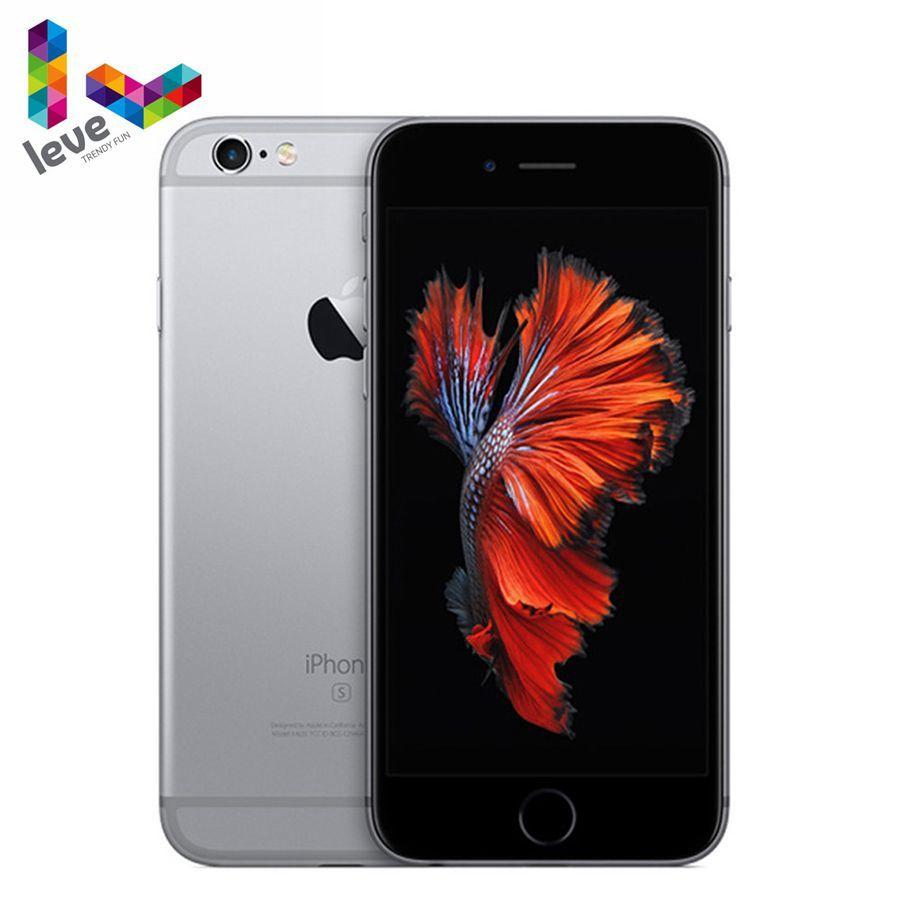 Verwendet Apple iPhone 6s 4,7