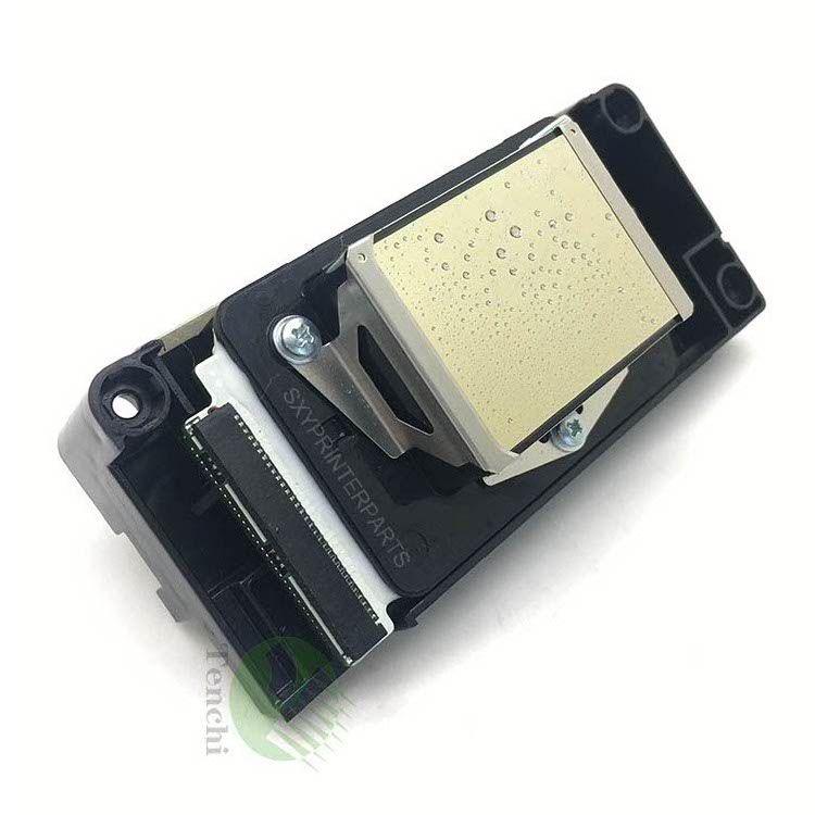 100% garantieren Original Neue Druckkopf F186000 F187000 F160010 Entsperrt DX5 Druckkopf für Epson stylus pro Inkjet Drucker Teile