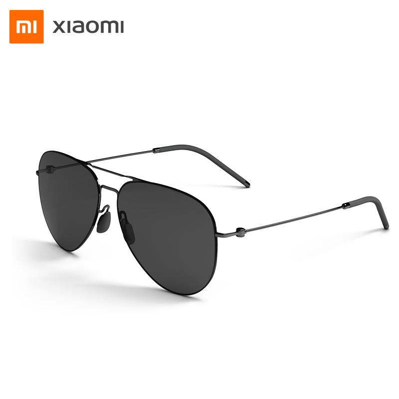 Mijia Turok Steinhardt TS marque Nylon lunettes de soleil polarisées verres miroir verres UV400 pour extérieur voyage homme