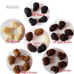 100PCS Top quality nylon hair net star dance recital Buns / Hair Extension Weaving cap brown hairnets Free shipping