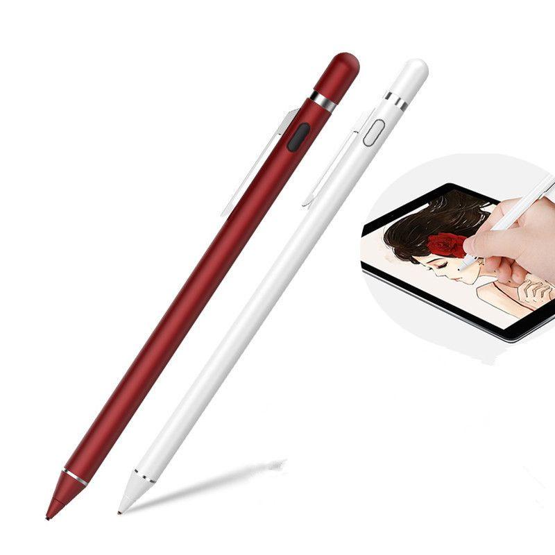 Anwendbar zu Apple Bleistift stylus Stift kondensator hohe präzision stylus für iPad 9,7 10,5 12,9 zoll/für iPhone iPad pro/1/2/